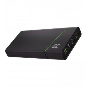 Green Cell PowerPlay Ultra - Power Bank 26800mAh 128W 4-portowy