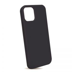 PURO Sky - Etui iPhone 12 / iPhone 12 Pro (granatowy)
