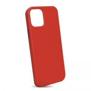 PURO Sky - Etui iPhone 12 / iPhone 12 Pro (czerwony)