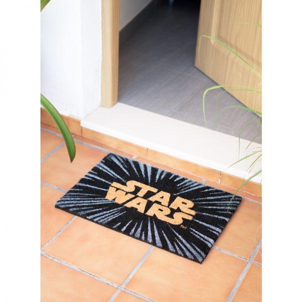Star Wars - Wycieraczka