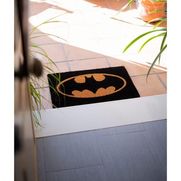 Batman - Wycieraczka