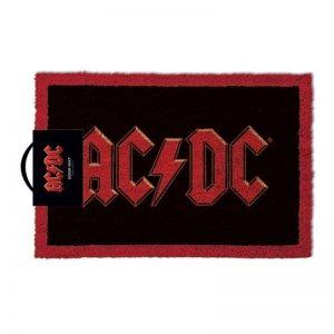 AC/DC - Wycieraczka