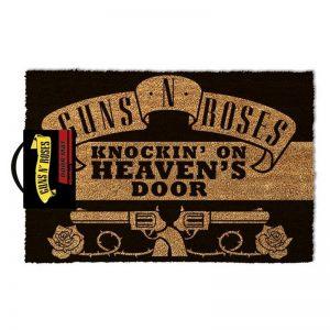 Guns N' Roses - Wycieraczka