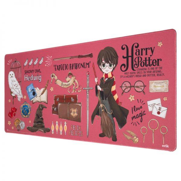 Harry Potter - Mata gamingowa / na biurko XXL