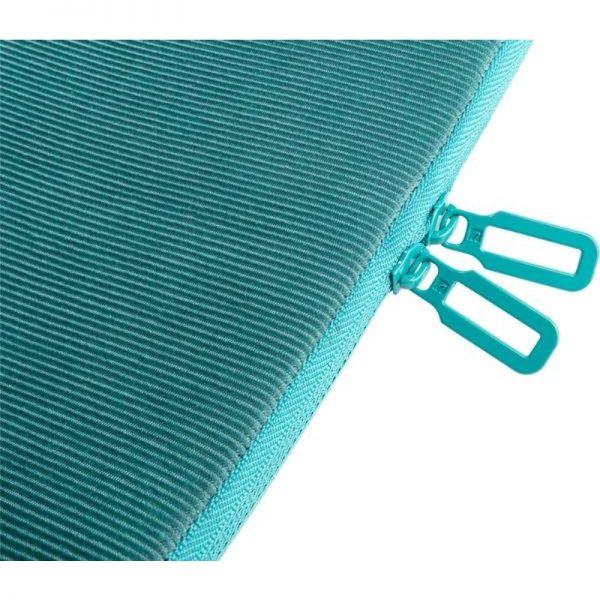 "Tucano Velluto - Pokrowiec MacBook Pro 16"" / Laptop 15.6"" (niebieski)"
