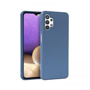 Crong Color Cover - Etui Samsung Galaxy A32 5G (niebieski)