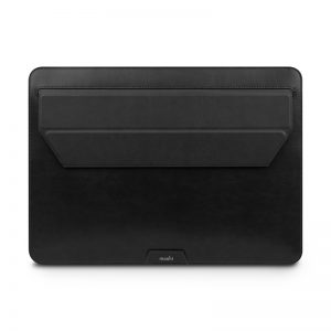 "Moshi Muse 13"" 3-in-1 Slim - Pokrowiec MacBook Pro 13"" / MacBook Air 13"" (Jet Black)"