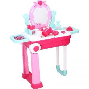 Eddy toys - Zestaw w walizce Salon piękności / Toaletka