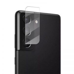 Mocolo Camera Lens - Szkło ochronne na obiektyw aparatu Samsung Galaxy S21