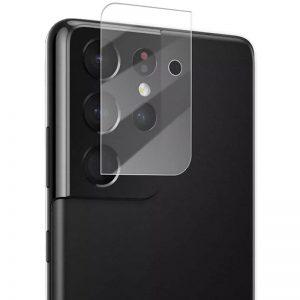 Mocolo Camera Lens - Szkło ochronne na obiektyw aparatu Samsung Galaxy S21 Ultra
