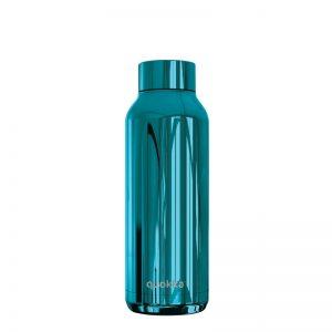 Quokka Solid - Butelka termiczna ze stali nierdzewnej 510 ml (Sleek Zircon)