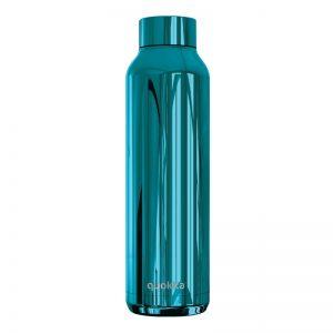 Quokka Solid - Butelka termiczna ze stali nierdzewnej 630 ml (Sleek Zircon)