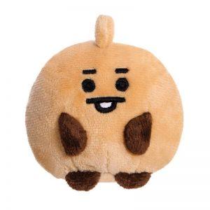 Line Friends BT21 - Maskotka 8 cm SHOOKY Baby Pong Pong