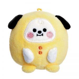 Line Friends BT21 - Maskotka 8 cm CHIMMY Baby Pong Pong
