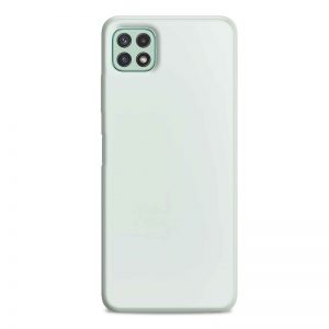 PURO 0.3 Nude - Etui Samsung Galaxy A22 5G (przezroczysty)