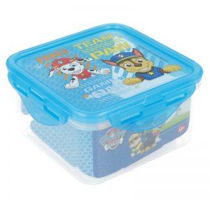 Paw Patrol - Lunchbox / hermetyczne pudełko śniadaniowe 730ml