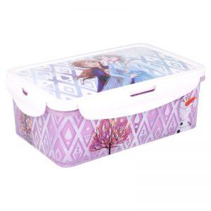 Frozen - Lunchbox / pudełko śniadaniowe z wyjmowanymi przedziałkami 1190ml