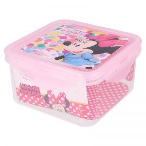 Minnie Mouse - Lunchbox / hermetyczne pudełko śniadaniowe 730ml