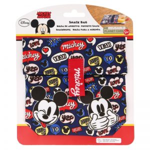 Mickey Mouse - Wielorazowa torba lunchowa