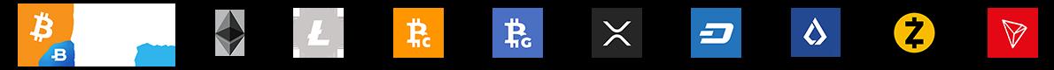 Akceptujemy płatności Bitcoin i inne kryptowaluty - BitBay Pay